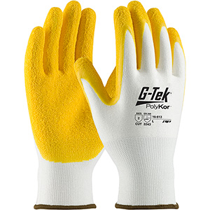 Latex Grip with PolyKor Fiber