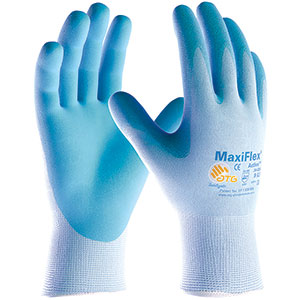 MaxiFlex Active-Ultralight Foam Nitrile