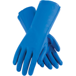 Medium & Heavy Weight Nitrile
