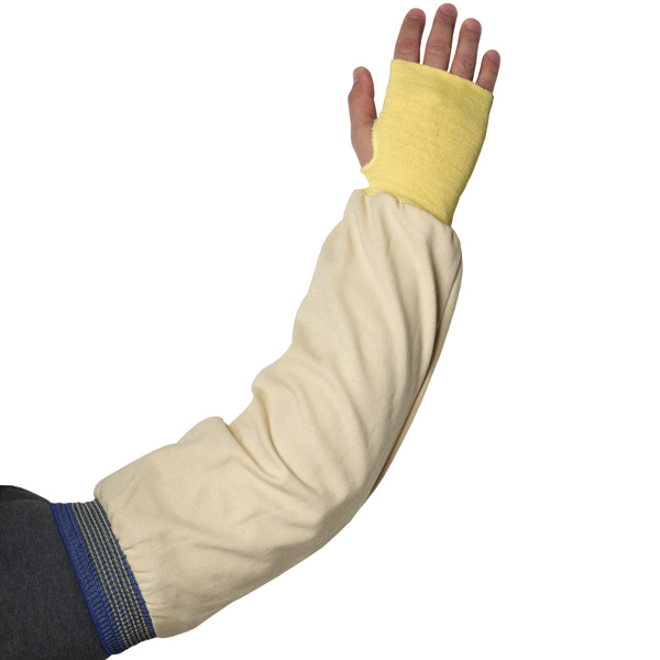 Kevlar Knitted Sleeves